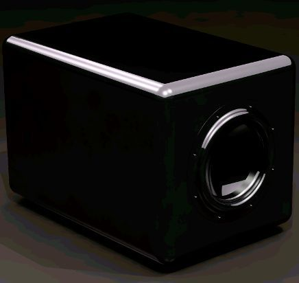 high end home theater subwoofer